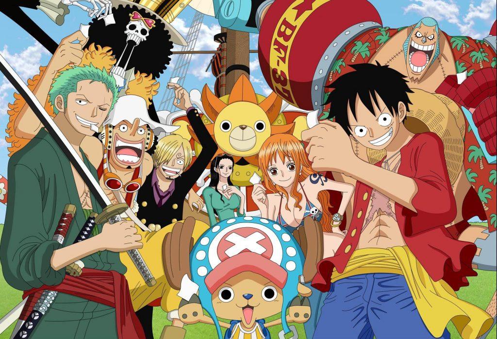 >One Piece ดูวันพีชตอนที่ 1-984 พากย์ไทย ซับไทย ตอนล่าสุด