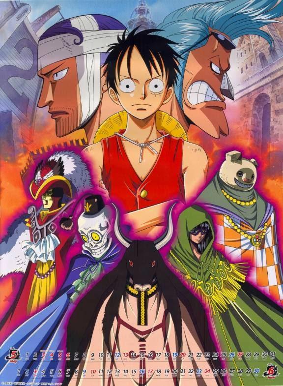 One-Piece-วันพีช-season-8