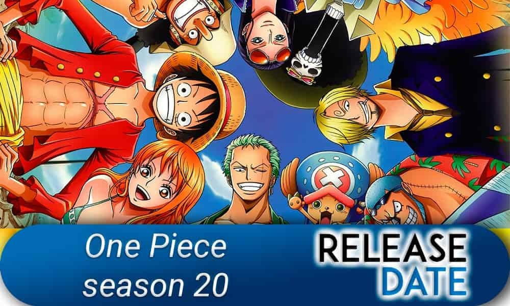 >วันพีช One Piece ภาค 20 รีเวอรี่ ประชุมสภาโลก ตอนที่ 878-984 ซับไทย