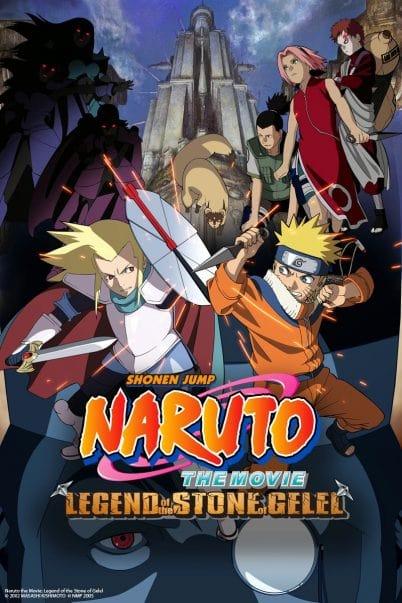 >Naruto The Movie 2: นารูโตะ เดอะมูฟวี่ 2 ตอนศึกครั้งใหญ่ ผจญนครปิศาจใต้พิภพ HD (2005)