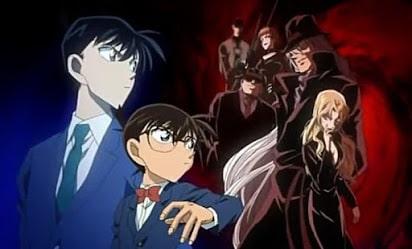 >Detective Conan ยอดนักสืบจิ๋วโคนัน ปี20-21 ตอนที่ 982-1079 ซับไทย