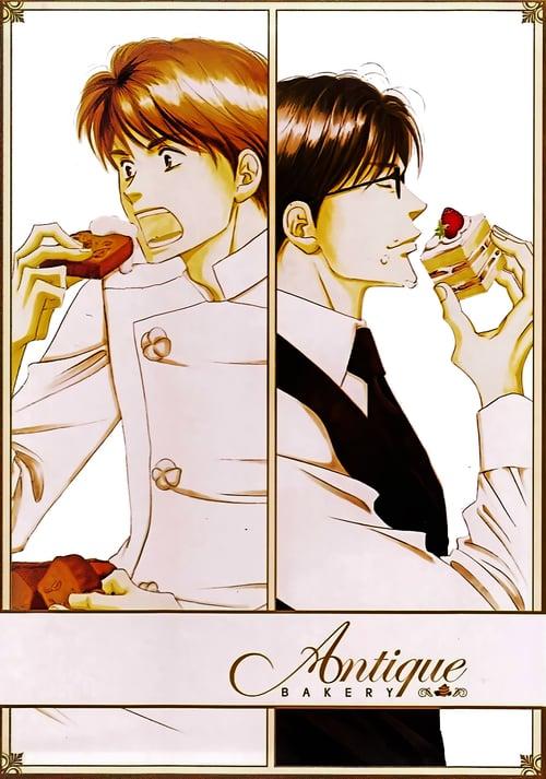 >Antique Bakery ตอนที่ 1-12 ซับไทย