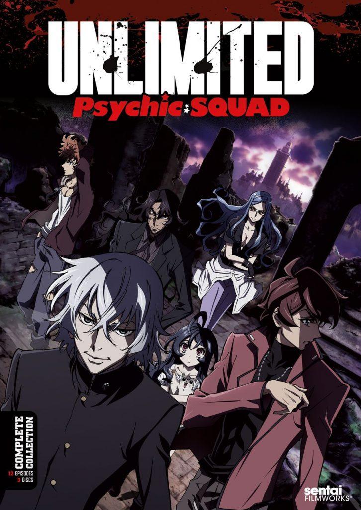 >Zettai Karen Children The Unlimited - Hyoubu Kyousuke ตอนที่ 1-12 ซับไทย
