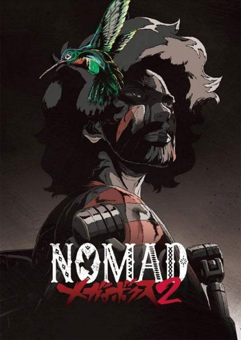 >Nomad: Megalo Box 2 เมกาโล่บ็อกซ์ เจ้าสังเวียนพันธุ์แกร่ง ภาค2 ตอนที่ 1-13 ซับไทย