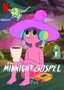 >The Midnight Gospel (2020) เดอะ มิดไนท์ กอสเปิล ตอนที่ 1-8 ซับไทย